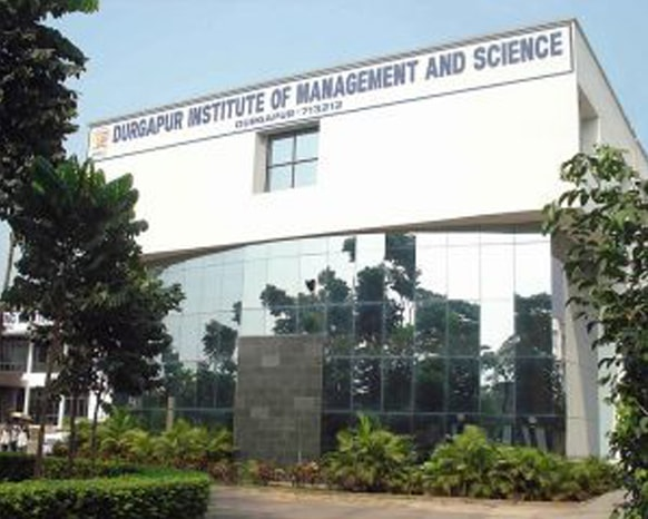 Durgapur Institute Of Management & Science