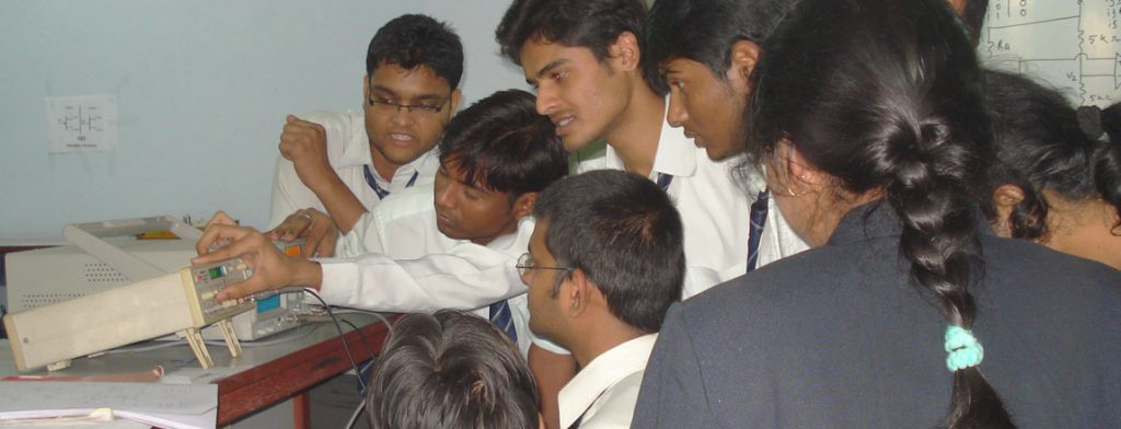 AICTE approved engineering college in West Bengal