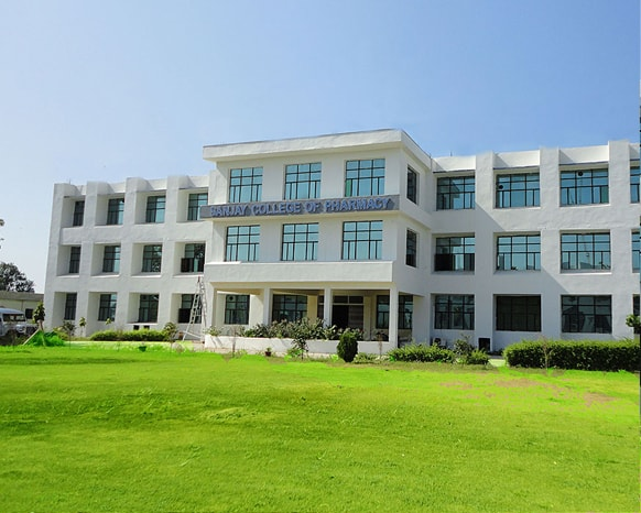 Sanjay College Of Pharmacy