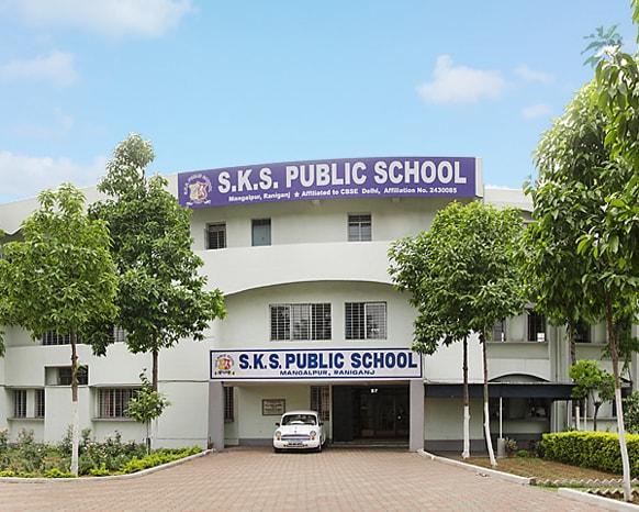 S.K.S Public School