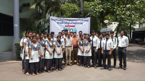 Admission in B.Tech Course in West Bengal