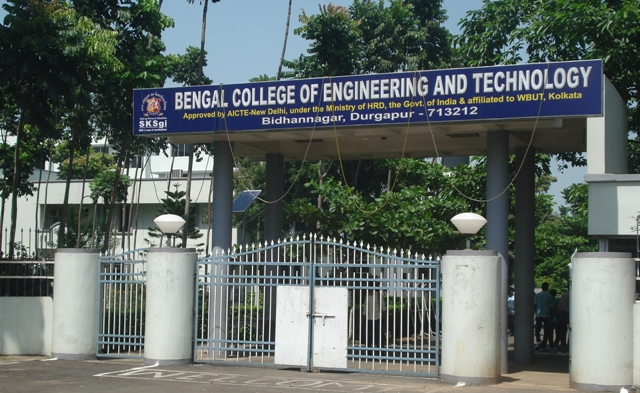 Top 10 Engineering Colleges in West Bengal