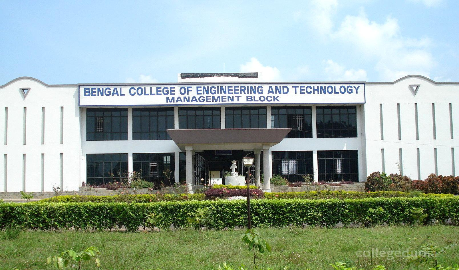 best Engineering Colleges in West Bengal