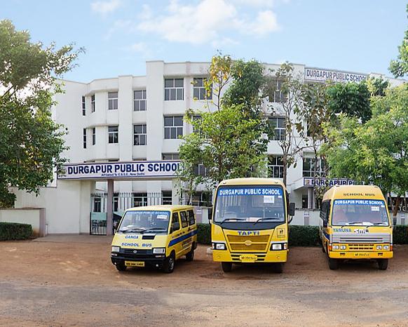 Durgapur Public School