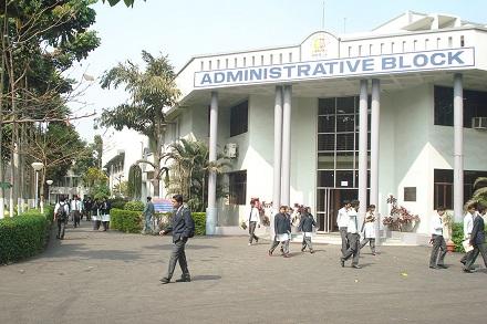 Administrative Block