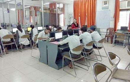 Bcet Lab