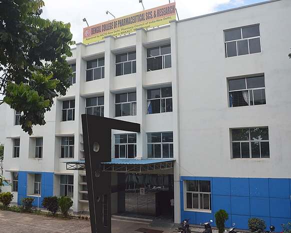 Bengal College of Pharmaceutical Science & Research