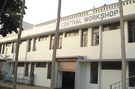 Central Workshop