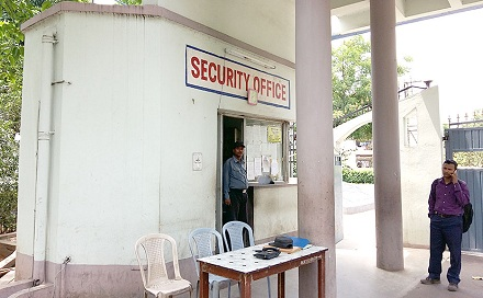 Security Office