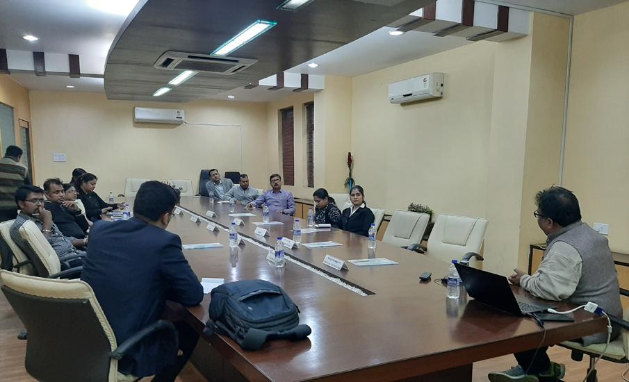 Top Engineering College in West Bengal