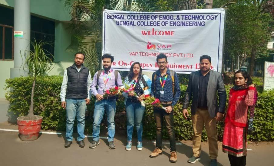 Top Rank Engineering College in West Bengal